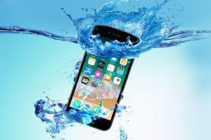 Wie Wiederherstellen von Daten vom wassergeschädigten iPhone Das lässt sich nicht einschalten