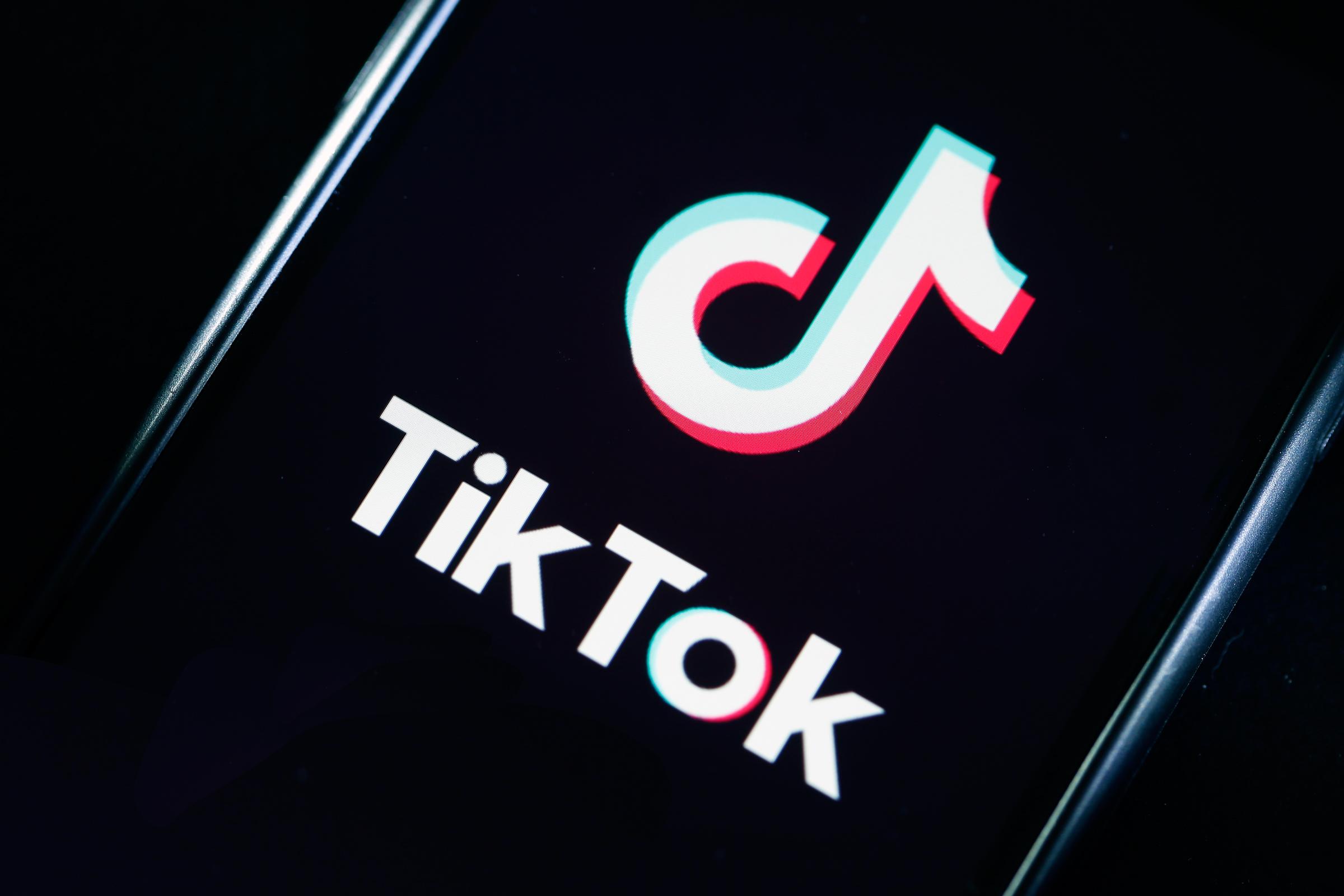 Wiederherstellen gelöschter Videos Von TikTok auf Android