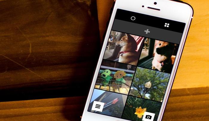 Wiederherstellen gelöschter VSCO-Fotos vom iPhone
