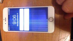7 effektive Möglichkeiten zum Fixieren vertikaler Linien auf iPhone