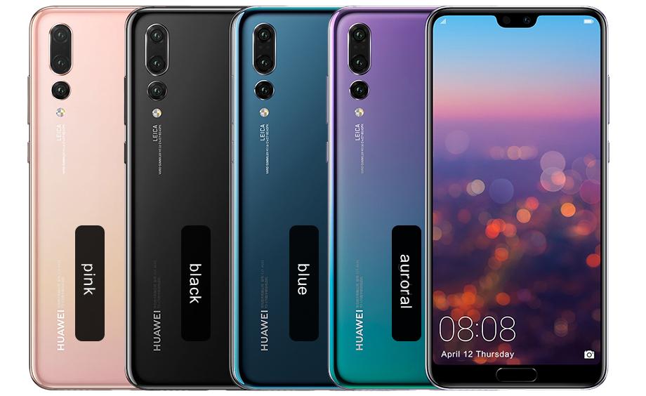 Wiederherstellung verlorener Daten aus Huawei P20