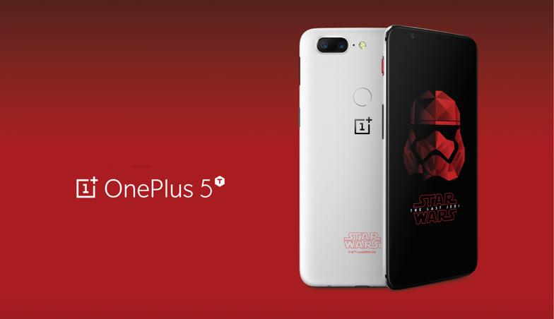 Wiederherstellen gelöschter Daten aus OnePlus 5T