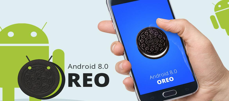 Wiederherstellung verlorener Daten nach Android 8.0 (Oreo) aktualisieren