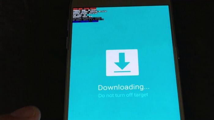 [BEHOBEN]- Samsung-Telefon Steckt Im Odin Fest (Download) Modus - So Lösen Sie?
