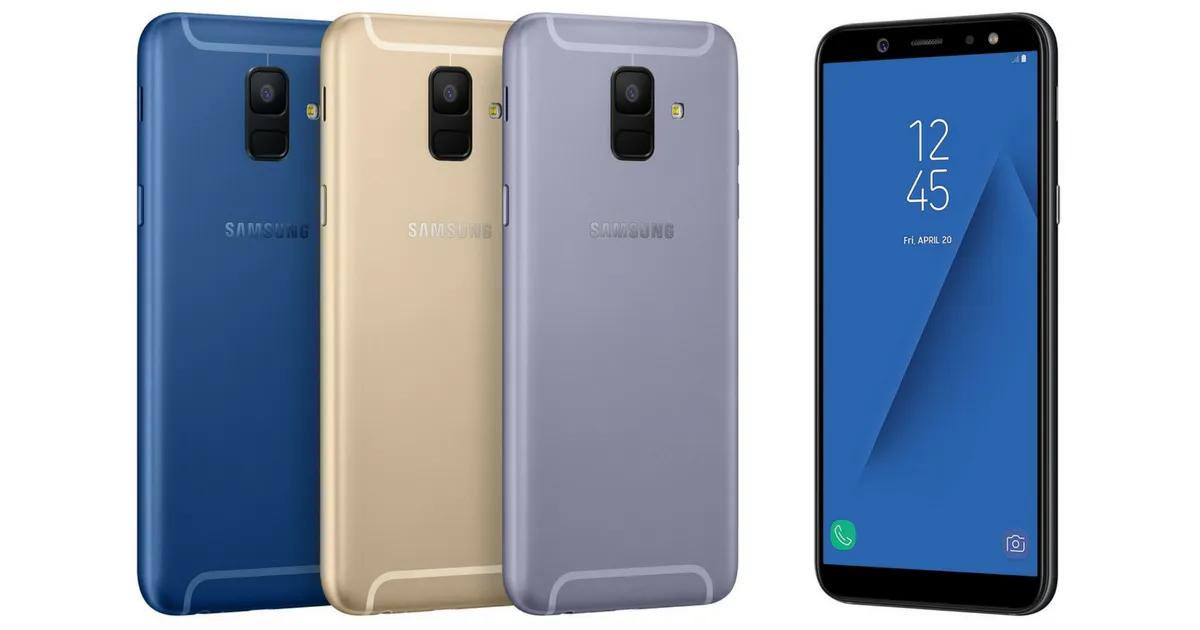 Gelöschte Fotos, Kontakte, SMS von Samsung Galaxy J6 / J8 wiederherstellen