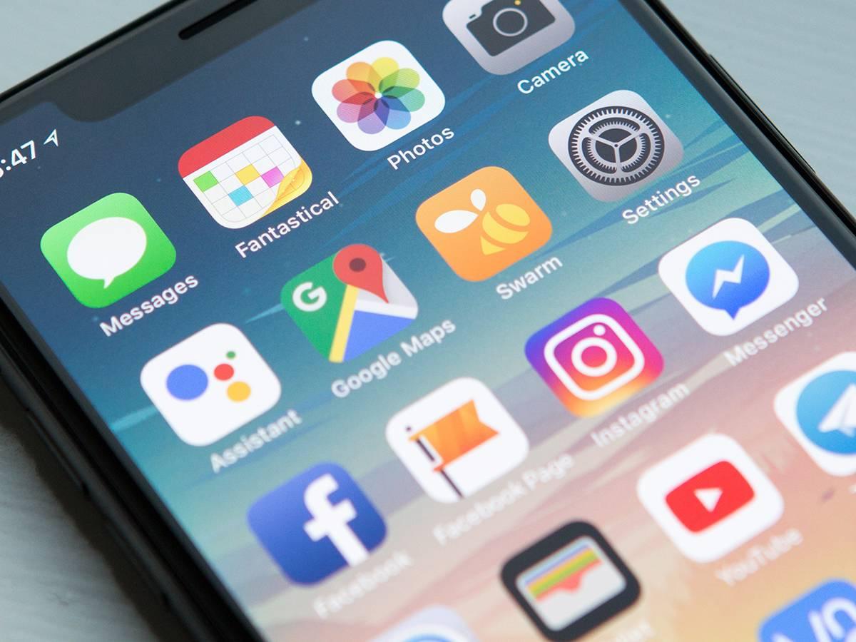 Android Apps zu reparieren Behalten schließen unerwartet