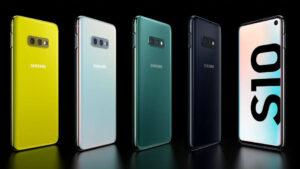 [5 Möglichkeiten] Gelöschte Kontakte von Samsung Galaxy S10 / S10 + / S10e wiederherstellen