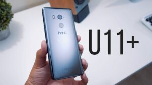 [Gelöst] - So stellen Sie verlorene Daten vom HTC U11+ Android Phone wieder her