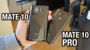 Gelöschte Fotos / Videos von Huawei Mate 10 / Mate 10 Pro wiederherstellen
