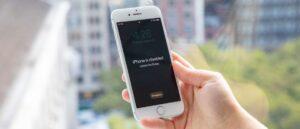 [4 Möglichkeiten] So stellen Sie Fotos von einem deaktivierten iPhone ohne Backup wieder her