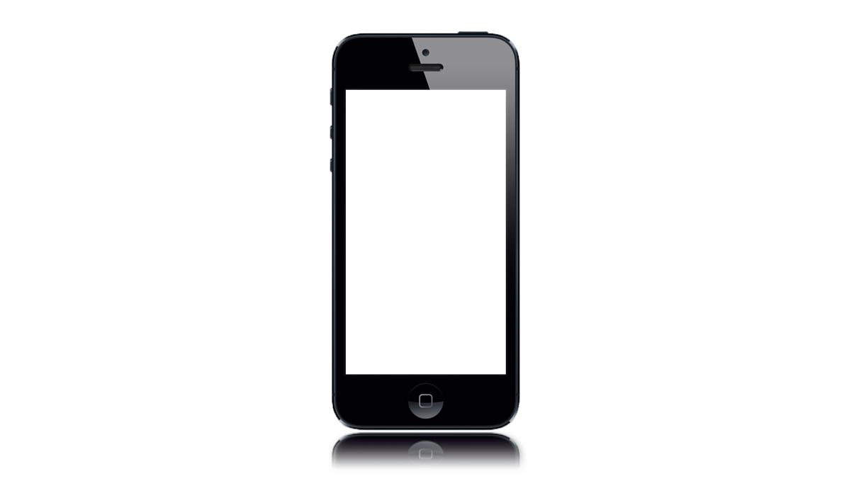 iPhone Stecken auf dem weißen Bildschirm des Todes zu reparieren