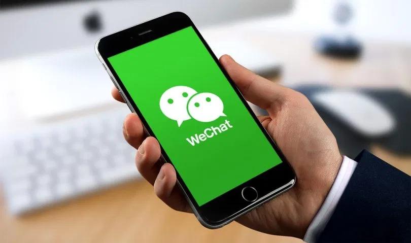 """""""Leider hat WeChat gestoppt"""" auf Android"""